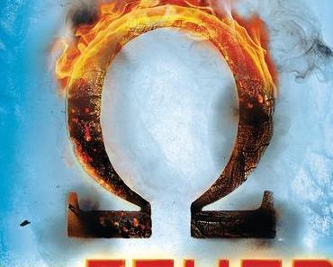 Rezension: Das Feuerzeichen (2) Rebellion von Francesca Haig