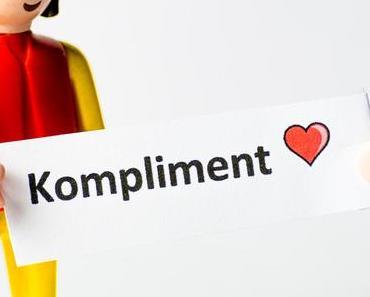 Welttag der Komplimente – World Compliment Day