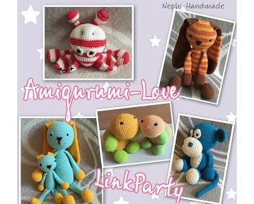 Amigurumi-Love Linkparty #03/2017
