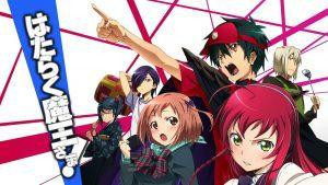 The Devil is a Part-Timer! Staffel 2 angekündigt!