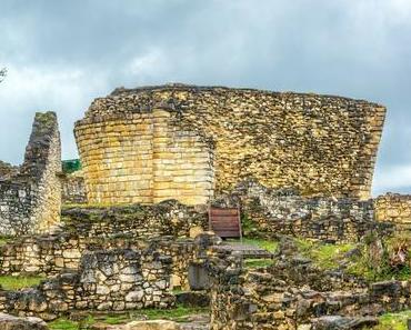Unbekanntes Nordperu – Von Chachapoyas nach Tarapoto