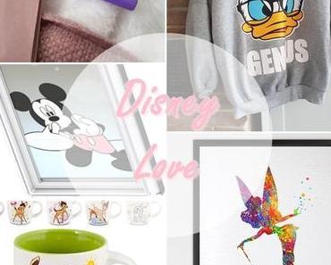 Disney Designs, die ich auch als Erwachsene noch liebe