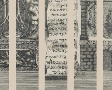 Buchvorstellung am 7. März: Leib und Leben im Judentum von Robert Jütte
