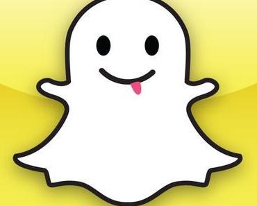 Der Sexting-Dienst Snapchat ging heute an die Börse