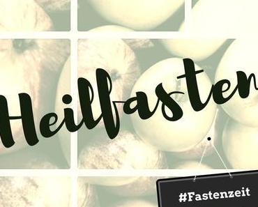 Heilfasten und Fastenzeit – Start der Artikelserie über das Fasten