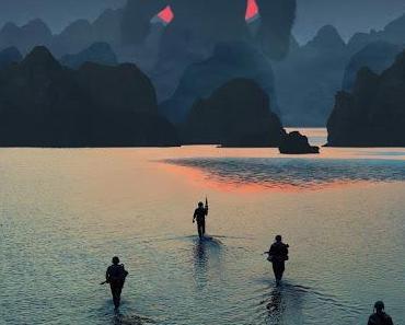 """KONG: SKULL ISLAND - ...auch bekannt als """"Die Reise zur geheimnisvollen Insel"""""""