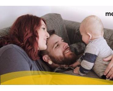 Familie und Mutterliebe
