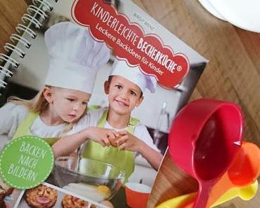 Backen mit der kinderleichten Becherküche