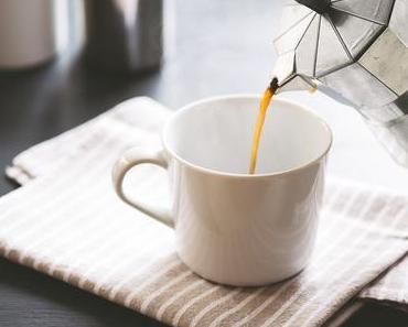 Kaffee wie bei Starbucks selber machen