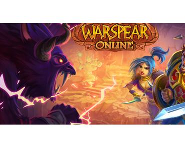 Warspear Online – Mit dem Handy raiden gehen - Lets-Plays.de