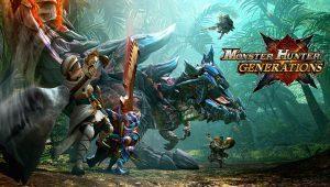 Review: Monster Hunter Generations | Nintendo 3DS