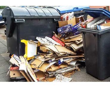 Tag der Mülltrennung – Eugène René Poubelles Dekret über die Abfalleimerpflicht in Paris