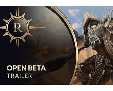 Revelation Online startet in die Open Beta-Phase