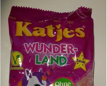 Katjes Wunderland