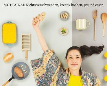Kochbuch: Tainá Guedes | Die Küche der Achtsamkeit
