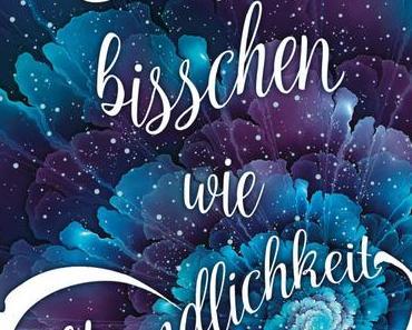 """Buchzitate aus """"Ein bisschen wie Unendlichkeit"""" & """"Calendar Girl: Verführt"""""""