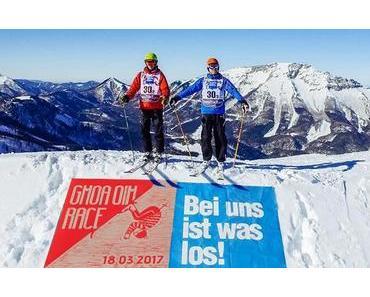Gmoa Oim Race 2017 – nur mehr 10 Tage bis zum Start