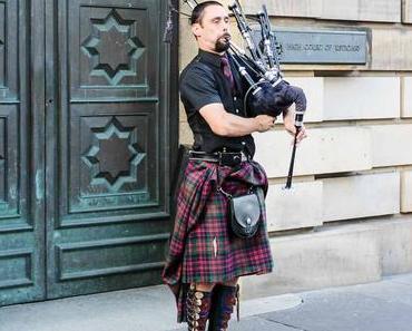 Internationaler Dudelsack-Tag – der International Bagpipe Day