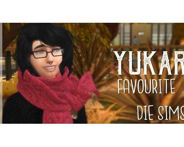 Die Sims 4 – Yukara's Favourite Friday - Lets-Plays.de