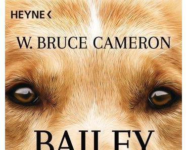 [Rezension ] Bailey Ein Freund fürs Leben.
