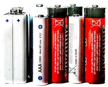 Prüfe-Deine-Batterien-Tag in den USA – der amerikanische Check Your Batteries Day 2017