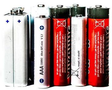 Prüfe-Deine-Batterien-Tag in den USA – der amerikanische Check Your Batteries Day 2017