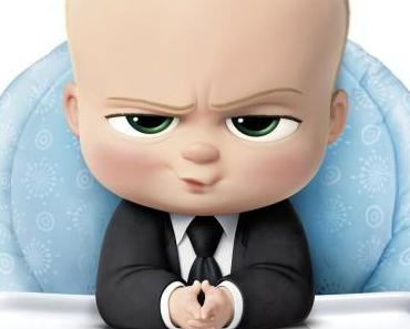 The Boss Baby: Der geborene Leader
