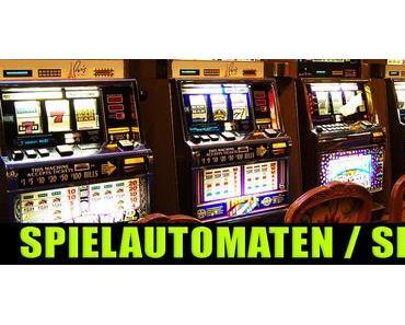 Tipps für Spielautomaten und Online Casinos Slots