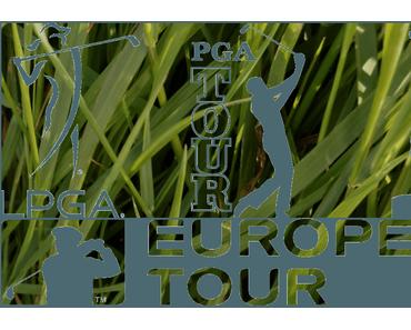 Die deutschen Golfprofis auf der Tour
