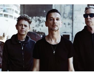 CD-REVIEW: Depeche Mode – Spirit