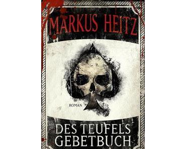 Des Teufels Gebetbuch - Markus Heitz