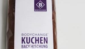 Schokokuchen ohne Reue Bodychange Backmischung