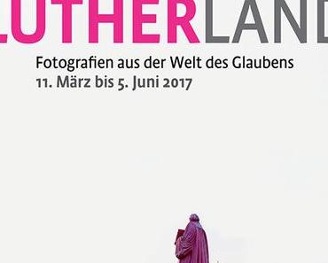 Jörg Gläscher — Lutherland