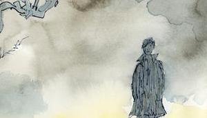 James Blake: erste Rolle