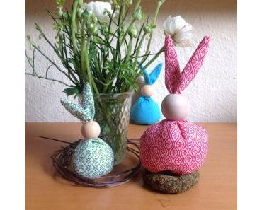 Lilamalerie welcomes Easter – oder – Alle Jahre wieder : Ostern