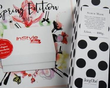 Die InStyle Box / Spring Edition