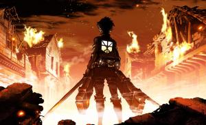 Attack on Titan ab Mai auf Prosieben MAXX