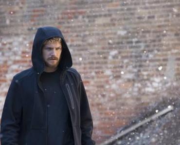 """Netflix schickt mit """"Iron Fist"""" ihr letztes Mitglied der Defenders in das Marvel Serien-Universum"""