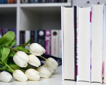 Lesefutter | Buchkaufeskalation - Part Zwei