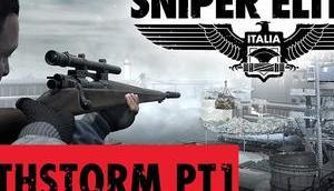 Sniper Elite Deathstorm-DLC verfügbar Neue Kampagnenmission kostenlose Mehrspieler-Addons