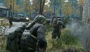 Modern Warfare Remastered: Variety-Kartenpaket jetzt erhältlich!