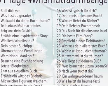 #wirsindtraumfaenger #22-#24