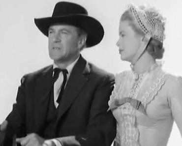"""Filme ohne Farbe: """"12 Uhr Mittags"""" (1952) mit Gary Cooper"""
