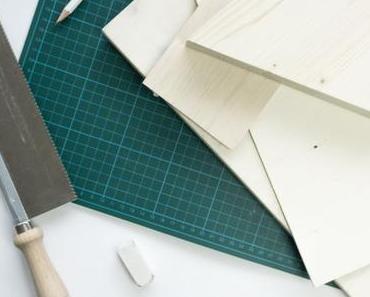 (Anzeige) Essentials für meine zukünftige DIY Werkstatt