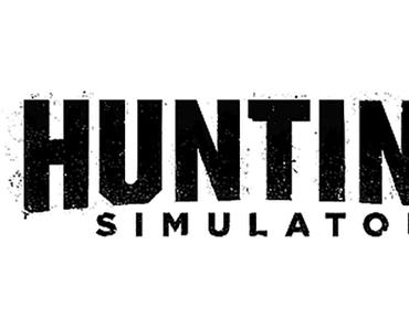 Hunting Simulator - Erster Trailer veröffentlicht