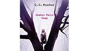 Rezension Shadow Falls Camp Geboren Mitternacht C.C. Hunter