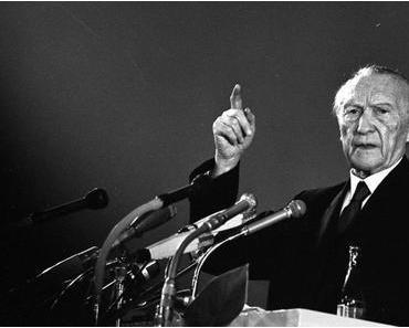 """""""Die Macht der Juden soll man nicht unterschätzen"""""""