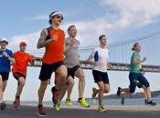 Sunday Runday Laufreise Meia Maratona Lisboa