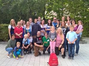 Messen und Veranstaltungen mit glutenfreiem Angebot 2017 in Deutschland