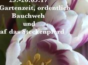 25.-26.03.17- Steckenpferd, Garten Bauchweh